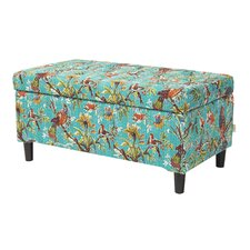 Naomi Upholstered Storage Bedroom Bench by Jennifer Taylor