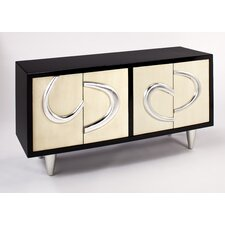 Accent Cabinet by Wade Logan