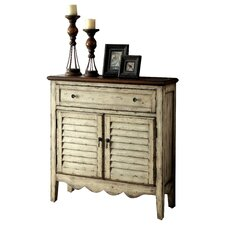 Kayla 1 Drawer Cabinet by August Grove