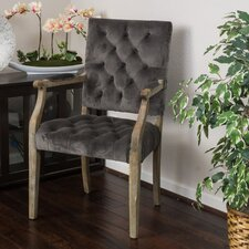 Dubay Arm Chair