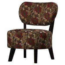 Randy Slipper Chair by Wade Logan