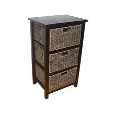 Multimedia Storage Rack by Stonegate Designs Furniture