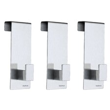 Menoto Wardrobe Hook (Set of 3)