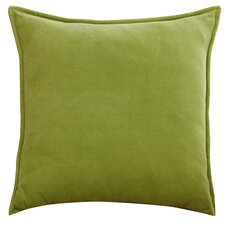 Askern Smooth 100% Cotton Throw Pillow