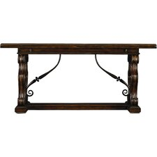 Costa Del Sol Charneira Family Console Table by Stanley Furniture