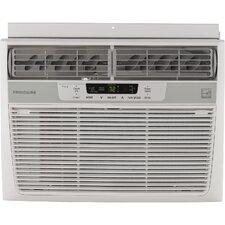12,000 BTU Energy Star Window Air Conditioner with Remote