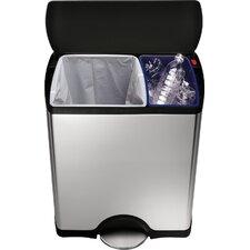 46 L Recyclingeimer