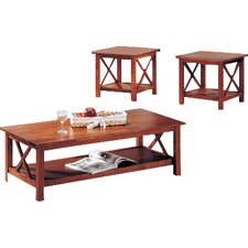Independence 3 Piece Coffee Table Set by Wildon Home ®