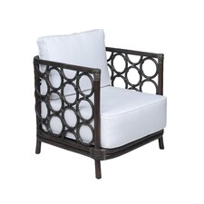 Lyla Arm Chair by Jeffan