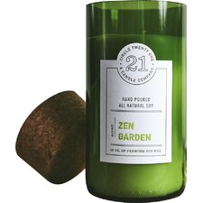 Zen Garden Votive Candle