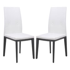 Somers Side Chair (Set of 2) by LeisureMod