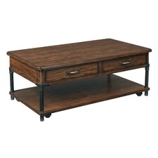 Saluda Coffee Table by Broyhill®