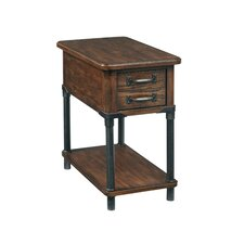 Saluda End Table by Broyhill®