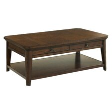 Estes Park Coffee Table by Broyhill®
