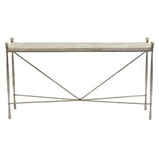 Clarion Console Table by Bernhardt