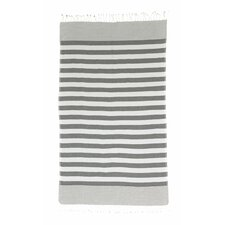 Pestemal Striped Turkish Bath Towel