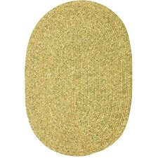 Adorable Risod Oatmeal Tweed Indoor/Outdoor Area Rug