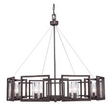 Politte Candle-Style Chandelier