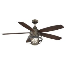 Gabriella 5-Blade Ceiling Fan
