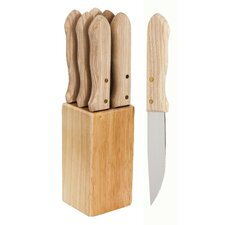Knife Set (Set of 6)