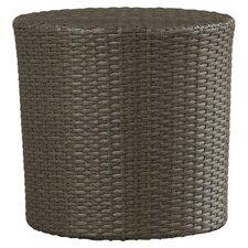 Mazzella Bluestar Barrel Side Table