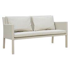 Sofa Verona mit Kissen