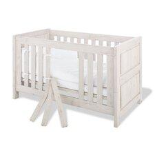 3-in-1 umwandelbares Kinderbett Line