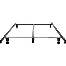 Steelock Super Duty Metal Bed Frame