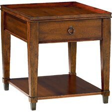 Fitzhugh End Table by Darby Home Co®