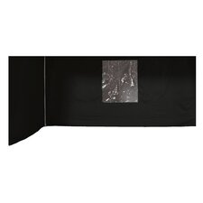 200cm x 400cm Esprit Side Wall