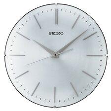"11.75"" Gatsby Wall Clock"
