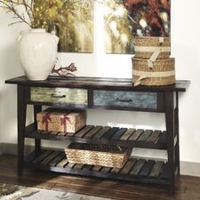 Lexington Console Table  by August Grove®