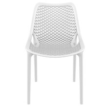 Curnutt  Stacking Dining Side Chair (Set of 2)