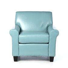 Biloxi Club Chair by Red Barrel Studio