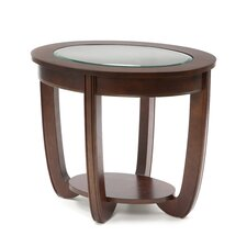 Federal End Table by Red Barrel Studio