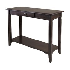 Beckwood Console Table  by Charlton Home®