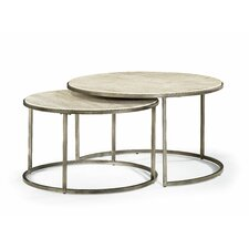 Masuda Nesting Coffee Table