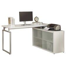 Cramer L-Shaped Writing Desk