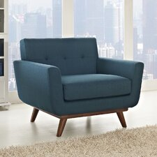 Saginaw Upholstered Club Chair by Corrigan Studio®