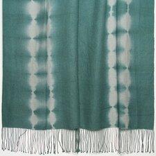 Sundberg Tye-Dye 2-Ply Throw Blanket