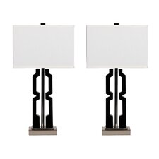 """Pickford 29.5"""" Table Lamps (Set of 2)"""