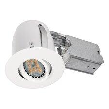 "Flex Multidirectional 4.5"" Recessed Lighting Kit"