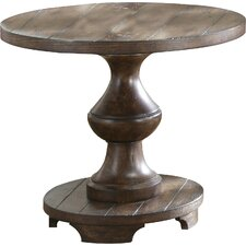 Cravens End Table by Darby Home Co