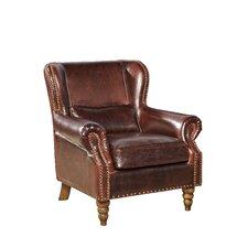 Wingback Chair by Furniture Classics LTD