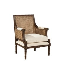 Savoy Armchair by Furniture Classics LTD