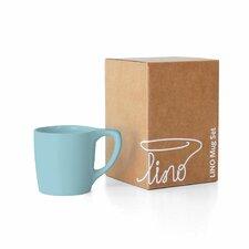 Lino Coffee Mug (Set of 2)