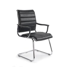 Visitor Chair with Nylon Arm