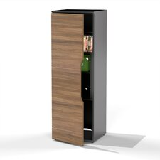 Darla 1 Door Storage Cabinet by Latitude Run