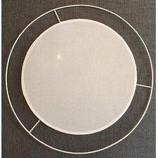 30.5cm Metal Diffuser Shade