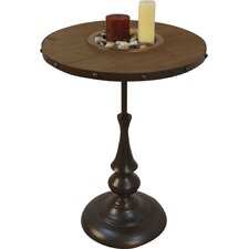 Conor End Table by Williston Forge